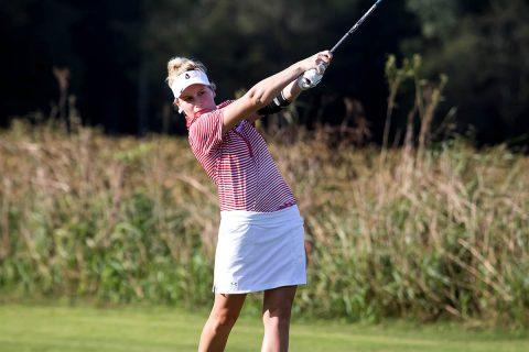 Austin Peay Women's Golf to play at Saluki Invitational, Sunday. (APSU Sports Information)