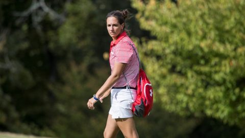 Austin Peay Women's Golf returns to action this weekend at the Colonel Classic. (APSU Sports Information)