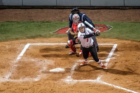 Austin Peay Softball beats Dayton 3-0, then Western Kentucky 6-1 to advance to Hilltopper Spring Fling Tournament championship game. (APSU Sports Information)