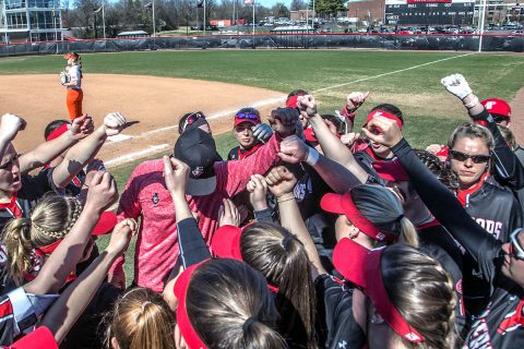 Austin Peay Softball to take part in the East Tennessee State University Buccaneer Classic this weekend. (APSU Sports Information)