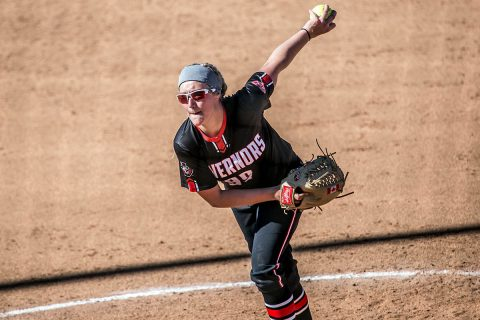 Austin Peay Softball defeats Jackson State and East Tennessee Saturday afternoon at Buccaneeer Classic. (APSU Sports Information)