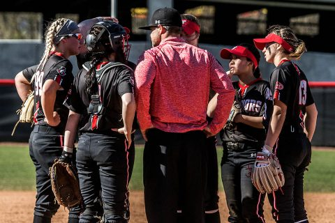 Austin Peay Softball to play Bradley Tuesday afternoon in home opener. (APSU Sports Information)