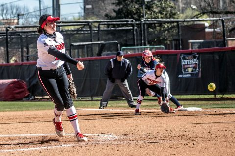 Austin Peay Softball beats Bucknell and Rutgers Saturday, extends win streak to nine. (APSU Sports Information)