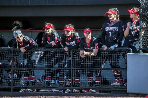 Austin Peay Softball begins OVC play with trip to Death Valley to face Morehead State and Eastern Kentucky. (APSU Sports Information)