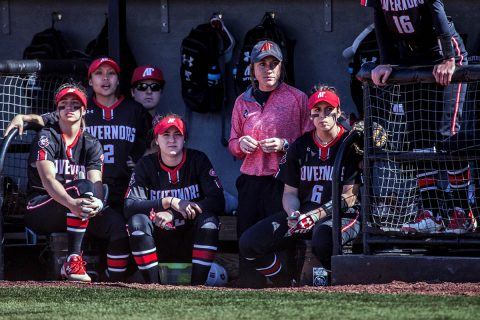 Austin Peay Softball plays Tennessee Tech Friday at 3:00pm in a doubleheader at Cheryl Holt Field. (APSU Sports Information)