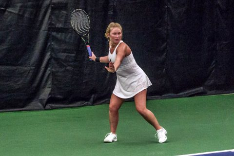 Austin Peay Women's Tennis plays Kennesaw State Sunday afternoon. (APSU Sports Information)