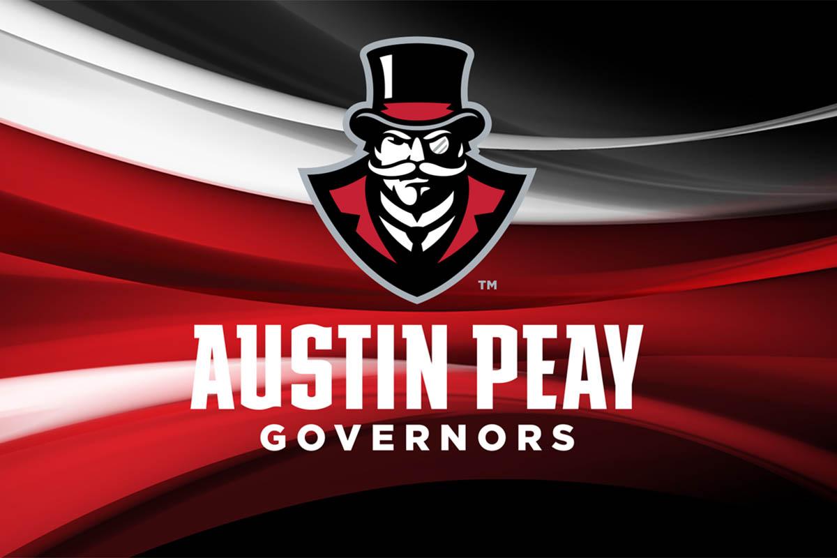 Austin Peay State University Athletics. (APSU Sports Information)
