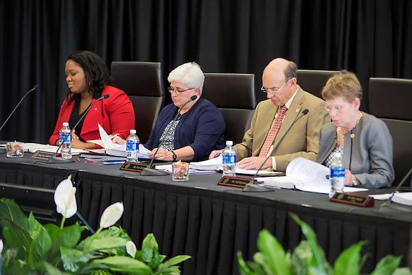 Austin Peay State University Board of Trustees