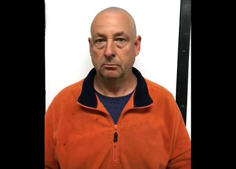 David Kent Vaughn of Springfield has been arrested and charged with one count of Theft.