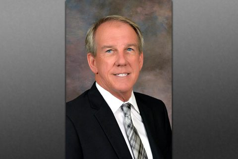 Clarksville-Montgomery County Economic Development Council Executive Director Mike Evans.
