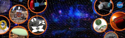 NASA Invests in Shapeshifters, Biobots, Other Visionary Technology. (NASA)