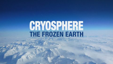 "In 2018, NASA is scheduled to launch two new satellite missions and conduct an array of field research that will enhance our view of Earth's ice sheets, glaciers, sea ice, snow cover, and permafrost. Collectively, these frozen regions are known as the ""cryosphere."" (NASA)"