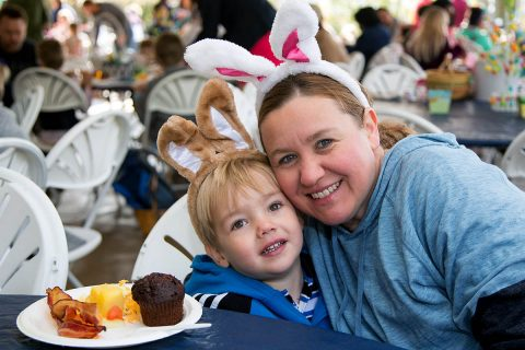 Nashville Zoo Eggstravangzo