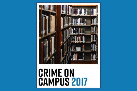 TBI - Crime on Campus 2017 Study
