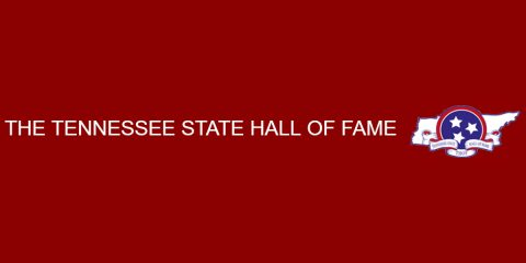 Tennessee Hall of Fame Website