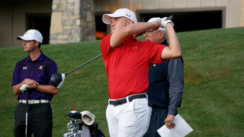 Austin Peay Men's Golf travels to Old Hickory Tennessee for the Phoenix Invitational. (APSU Sports Information)