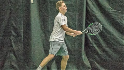 APSU Mens Tennis