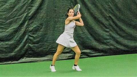 Austin Peay Women's Tennis to host Saint Louis, Tuesday. (APSU Sports Information)
