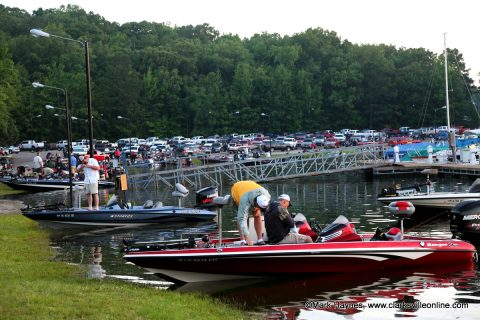 APSU Governors Bass Tournament