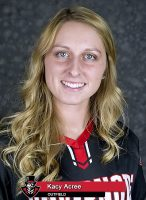 2018 APSU Softball - Kacy Acree