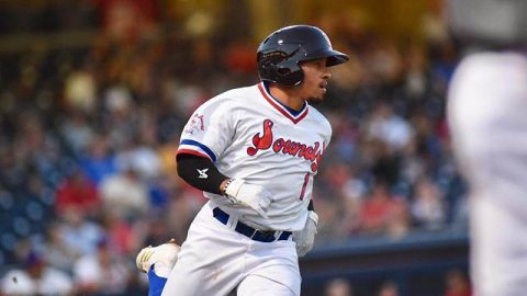 Nashville Sounds late comeback attempt comes up Short in loss. (Nashville Sounds)