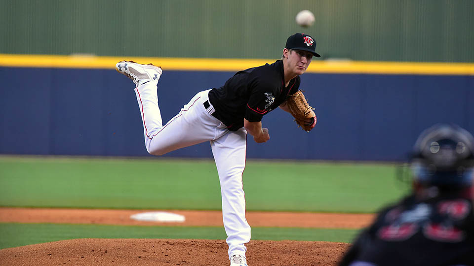 Nashville Sounds at 7-6 and Above .500 for the First Time Since Opening Day. (Nashville Sounds)