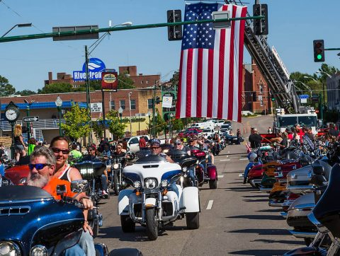 4th Annual Steel Horse Rally