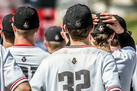 Austin Peay Baseball's game at Southern Illinois Tuesday was pushed to Wednesday due to possible bad weather. (APSU Sports Information)