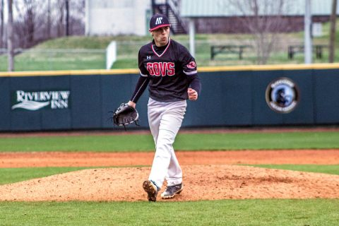 Austin Peay Baseball travels to Lipscomb on Tuesday then turns around and plays at Murray State on Wedensday. (APSU Sports Information)