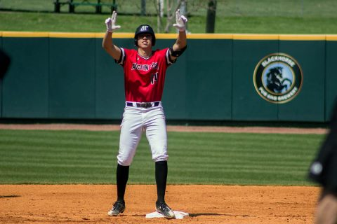 Austin Peay Baseball travels to Morehead Kentucky to take on the Eagles this weekend. (APSU Sports Information)
