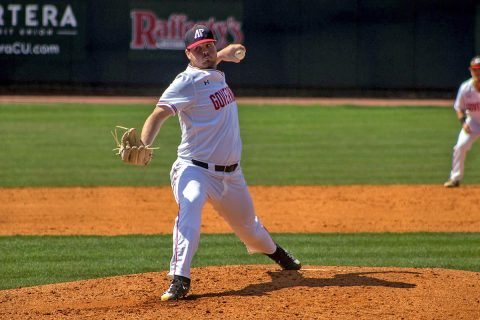 Austin Peay Baseball plays Tuesday game against Middle Tennessee in Murfreesboro. First pitch is at 6:00pm. (APSU Sports Information)