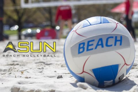 Austin Peay Beach Volleyball team to join Atlantic Sun Conference for the 2019 season. (APSU Sports Information)