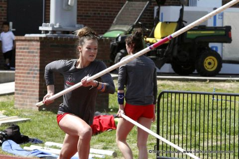 Austin Peay Track and Field travels south this weekend for the Georgia Tech Invitational.
