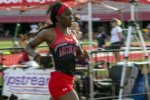 Austin Peay Track and Field has solid meet at Memphis Tiger Invitational. (APSU Sports Information)