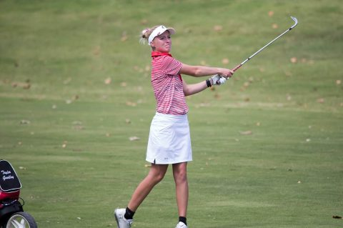 Austin Peay Women's Golf travels to Kentucky for the Murray State Invitational. Tournament begins Friday at 8:30am. (APSU Sports Information)