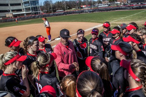 Austin Peay Softball makes a trip to Chattanooga Tennessee, Wednesday, to take on the Mocs. (APSU Sports Information)