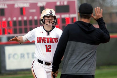 Austin Peay Softball hosts the Southeast Missouri Redhawks Friday for a double header that starts at noon. (APSU Sports Information)