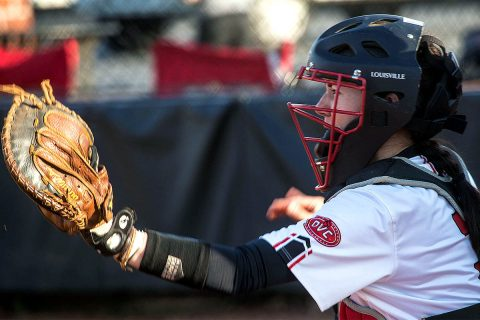 Austin Peay Softball has 10 hits in loss at home to Middle Tennessee, 8-2. (APSU Sports Information)