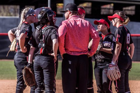 Austin Peay Softball plays doubleheader at Belmont Saturday, then heads to Tennessee State for a Sunday doubleheader. (APSU Sports Information)