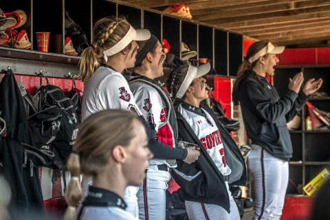 Austin Peay Softball plays final home games Wednesday when the Govs take on Alabama A&M at Cheryl Holt Field. First pitch of the doubleheader is at 2:00pm. (APSU Sports Information)
