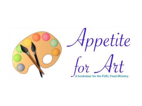 Appetite For Art