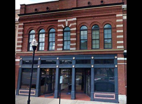 Batson Nolan Springfield Tennessee office.