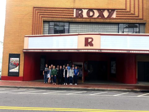 """The Montgomery County Chronicles: A Tribute to History, Community, and Leadership"" will be performed by Clarksville Academy Students at the Roxy Regional Theatre on May 3rd and May 5th."