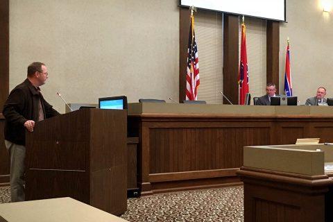 Clarksville Association of Realtors supports Clarksville-Montgomery County Metropolitan Government Charter referendum