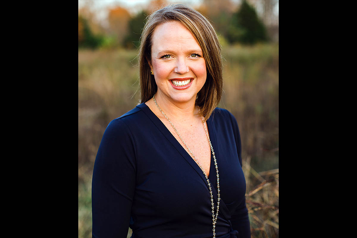 Katy Olita, Attorney with Batson Nolan Law Firm.