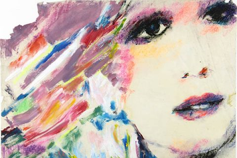 """""""FACES: A Tom Malone Retrospective"""" exhibit honoring the late artist Tom Malone opens at Austin Peay on May 11th."""