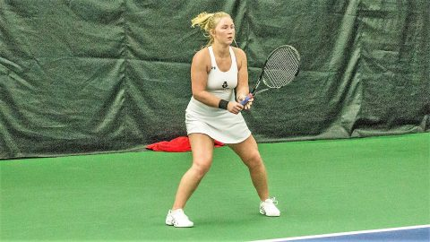 Austin Peay Women's gets 7-0 win over SIU Edwardsville Friday. (APSU Sports Information)