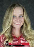 2018 APSU Women's Golf - Ashton Goodley