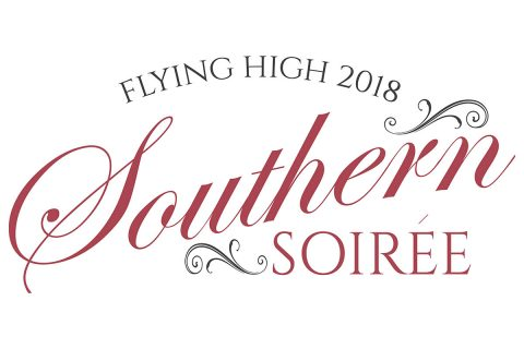2018 Customs House Museum's Flying High - Southern Soiree