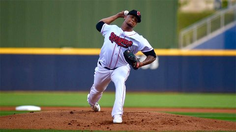 Nashville Sounds Errors in the Seventh Inning Lead to Game-Changing Four-Run Inning. (Nashville Sounds)